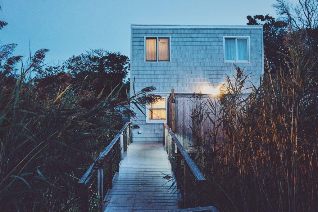 Vakantiehuisje in Gelderland
